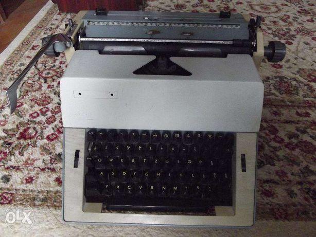 Masina de scris Optima Robotron 20
