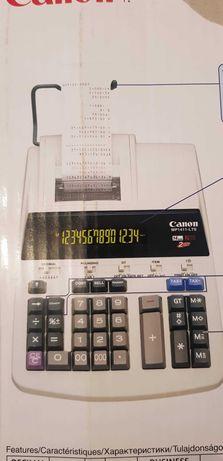 CALCULATOR de birou CANON MP 1411 LTS 14 digit