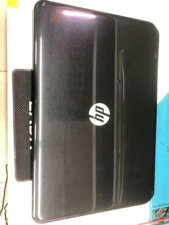 Ноутбук HP Озу4 гб AMD A8