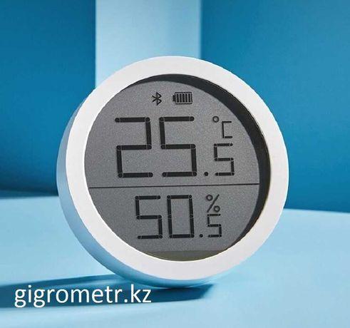 Смарт Термометр - Гигрометр