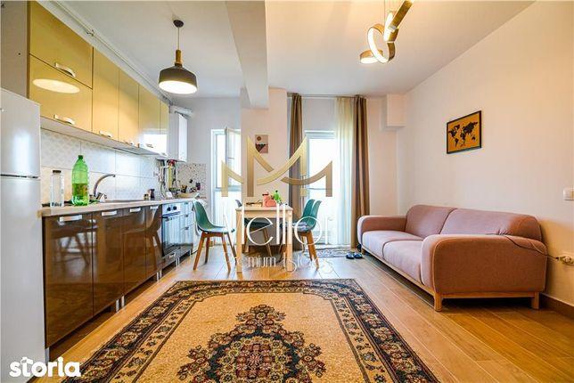 ## Apartament superb   Marasti   2 camere   Terasa   Parcare !! ##