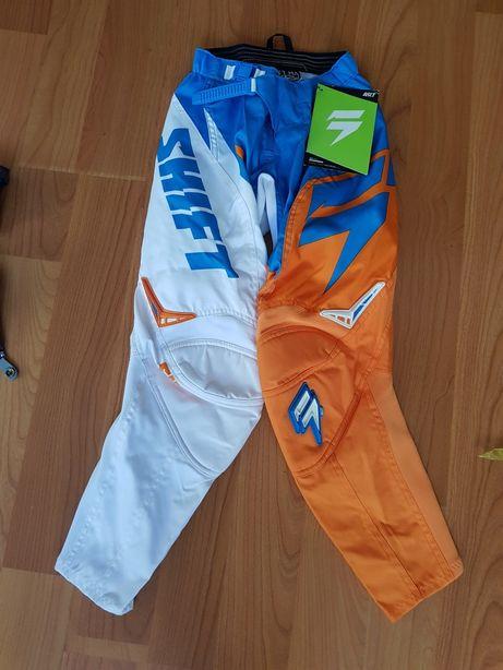Pantaloni baieti (racing)