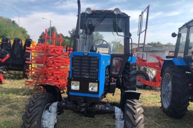 Продам трактор Мтз 82 2015 год