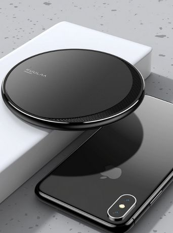 Wireless Charger For iPhone 11 Pro 8 X XR XS Max 10W - Nou