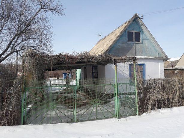"""Дача """"Медьзавод"""""""