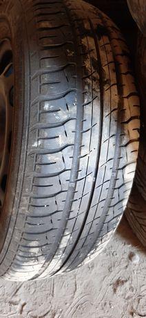 Шины Dunlop без дисков  195 65 R15