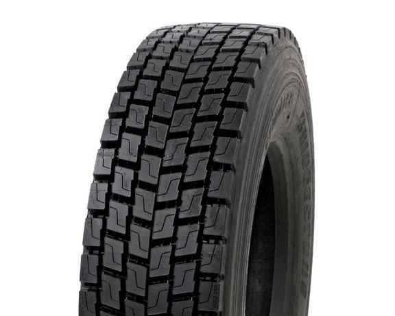 Регенерирани гуми за камиони 295/80R22.5