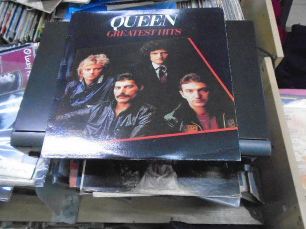 винил Queen (Canada)