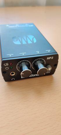 Amplificator de căști PreSonus HP2