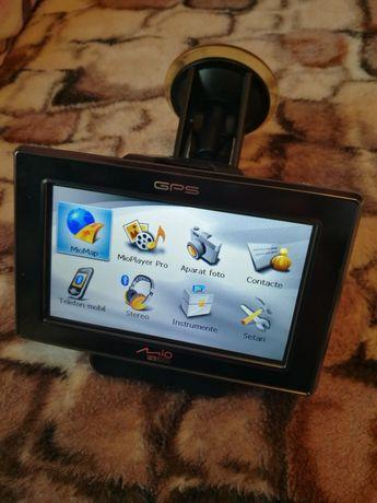 GPS Pda Mio C720