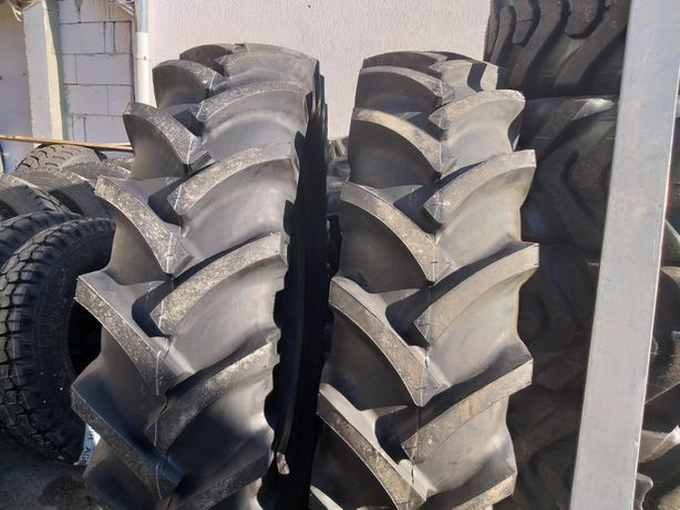 Cauciucuri noi 16.9-38 OZKA 10PLY livrare gratuita anvelope tractor