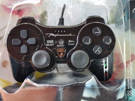 Maneta controller atomic twinshock3 PS3