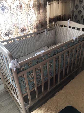 Манеж, детский кровать