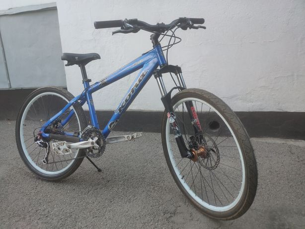 Велосипед Kona Hoss (centurion, author, merida, skott, cube, giant)