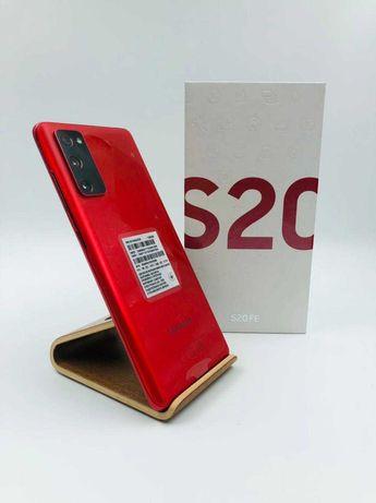 Samsung Galaxy S20FE НОВЫЙ! НА ГАРАНТИИ! Алматы «Ломбард Верный» А5375