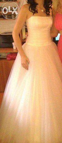 Rochie de mireasa 800 ron