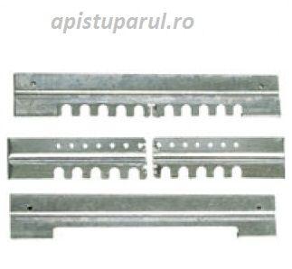 Gratii zinc urdinis, Foraibar, Balama, Carabine Stup, Inchizatoare stu