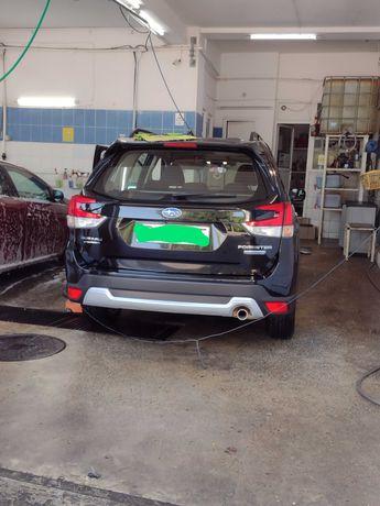 Vand Subaru Forester eBoxer hybrid stare impecabila
