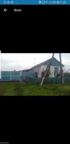 Продам дом в деревне 50 км от города.