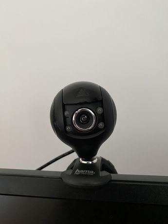 Webcam camera video
