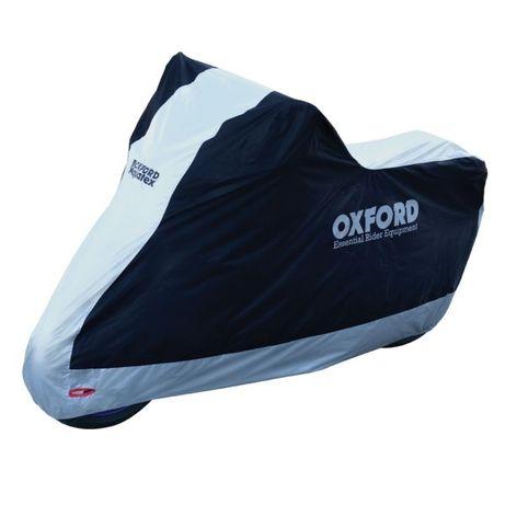 Покривало за мотор OXFORD водоустойчиво AQUATEX