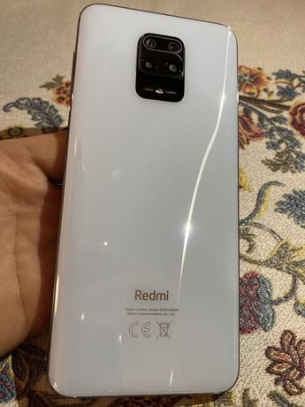 Xiaomi redmi note 9 pro, 128 gb