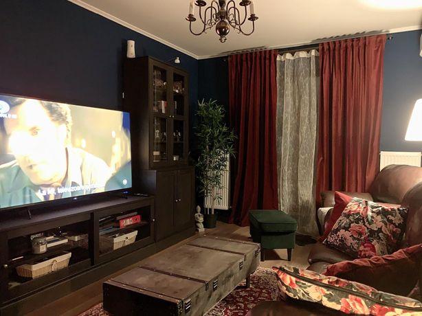 Apartament 2 camere decomandat, mobilat si utilat militari residence