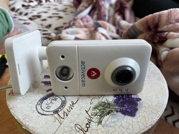 activecam. Камера видеонаблюдения
