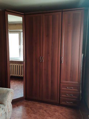 Шкафы для одежды (угловой, 2-х створчатый и одностворчатый)