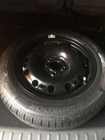 Оригинална Резервна гума за VW -15ка