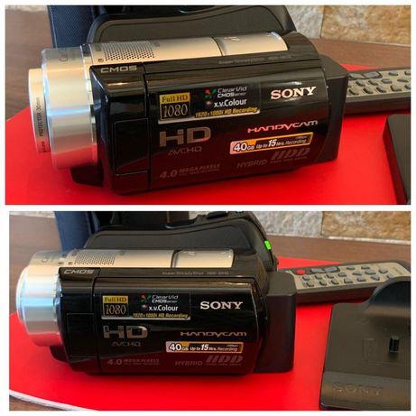 Camera video Sony Handycam 4.0MP full HD Cadou Ideal