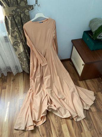 Шикарное платье размер 46-48
