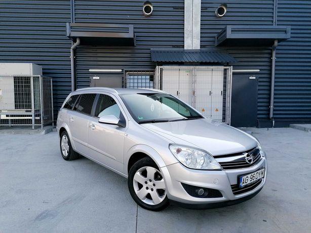 Opel Astra H 1.7 CDTI 110 CP * Facelift 2008 * NAVI * Clima * Pilot
