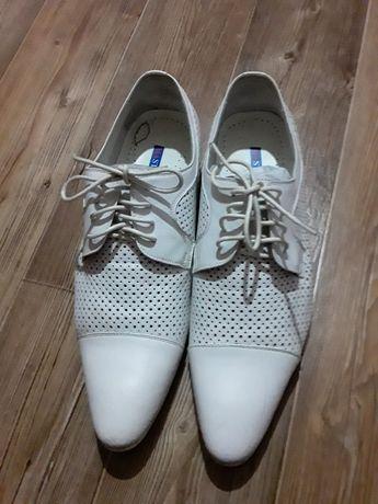 Продам мужский туфли, летние