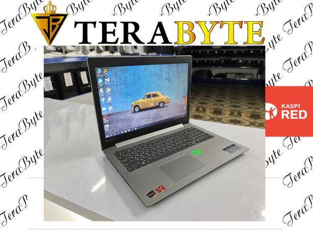 """Ноутбук.Lenovo Ryzen 5 2500U\8\1000\Vega8\KASPI RED\ """"TERABYTE"""" 112кв"""