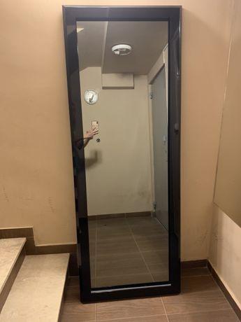 Черно огледало