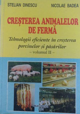 Creșterea animalelor de ferma