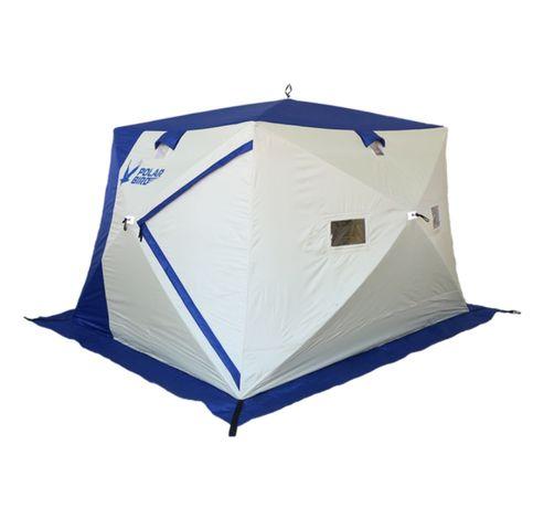 Зимняя палатка POLAR BIRD 4T LONG Компакт
