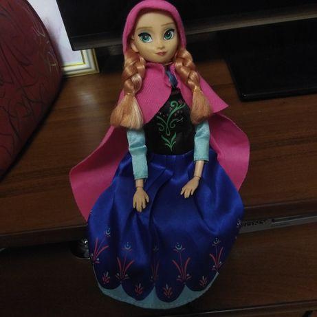 Кукла Анна Мультфильм Холодное сердце (Frozen)