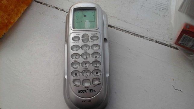 Телефон в отличном состоянии, рабочий