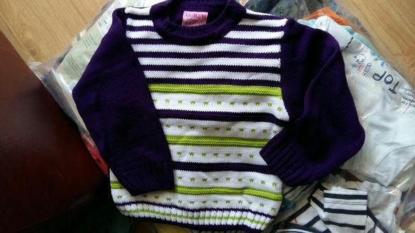 Блузка за дете на 2 години