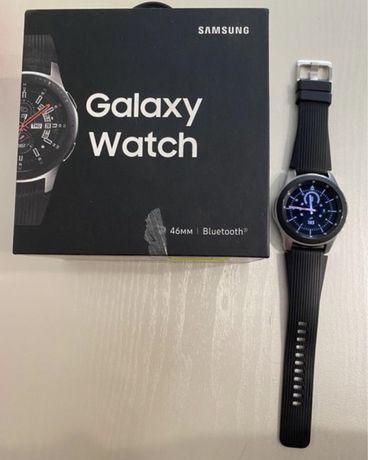 Продам смарт часы Samsung Watch