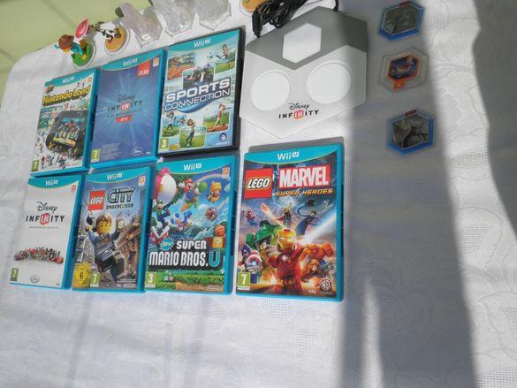 Игри за конзола Wii U