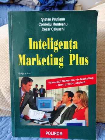 Inteligenta marketing plus