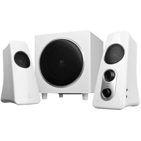 Sistem audio Logitech Z 523