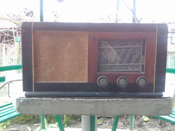 Старо радио ФИЛИПС