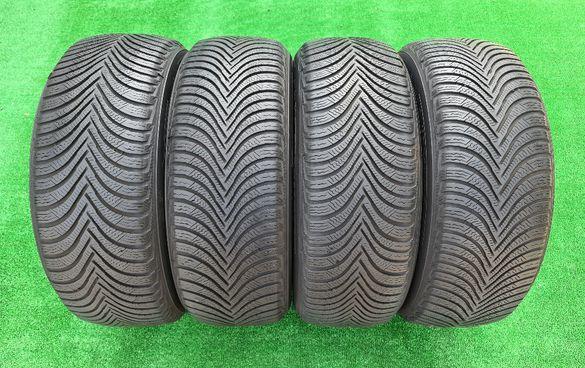 """Качествени зимни гуми втора употреба от 13"""" до 22"""" цола."""
