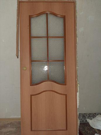 Дверь межкомнатная бесплатно