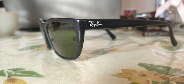 Ochelari de soare Ray Ban originali model retro Bausch & Lomb vintage