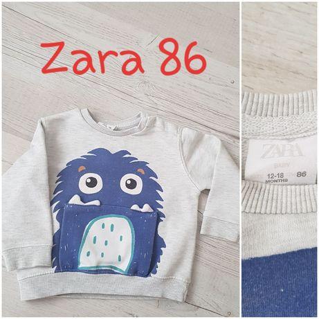 Bluza Zara Baby 86